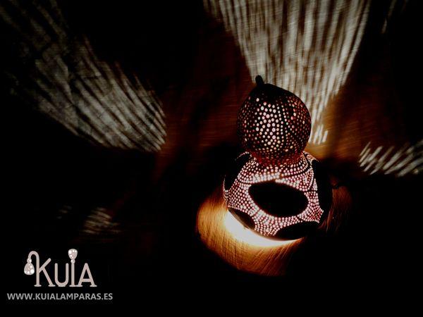 Lámpara decorativa Atena (1)
