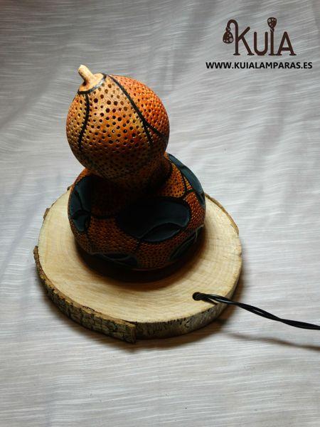 Lámpara decorativa Atena (11)