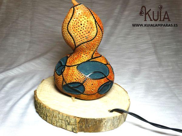 Lámpara decorativa Atena (12)