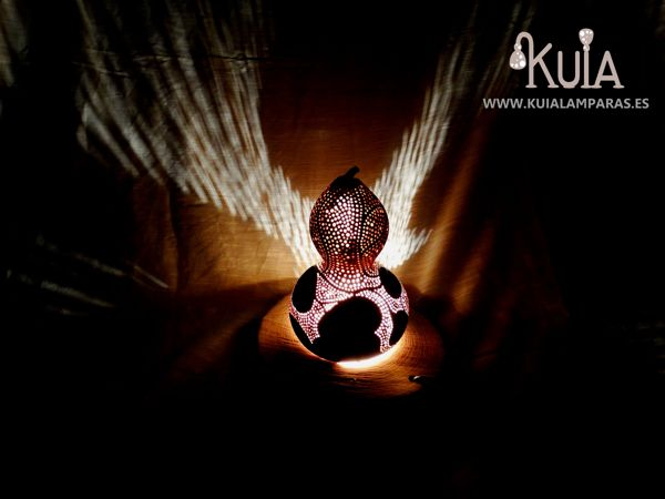 Lámpara decorativa Atena (18)