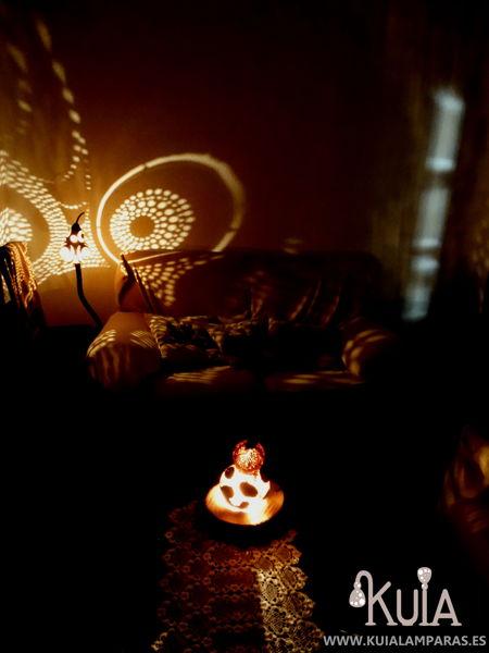 Lámpara decorativa Atena (2)