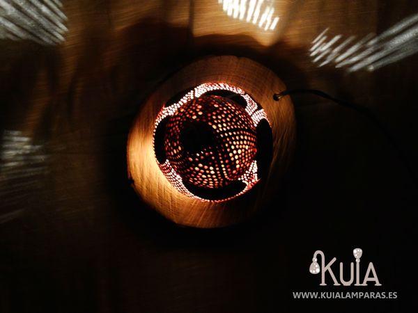 Lámpara decorativa Atena (21)