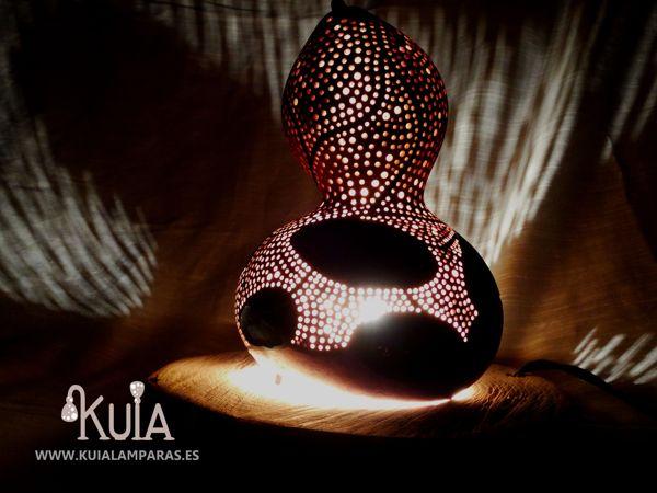 Lámpara decorativa Atena (23)
