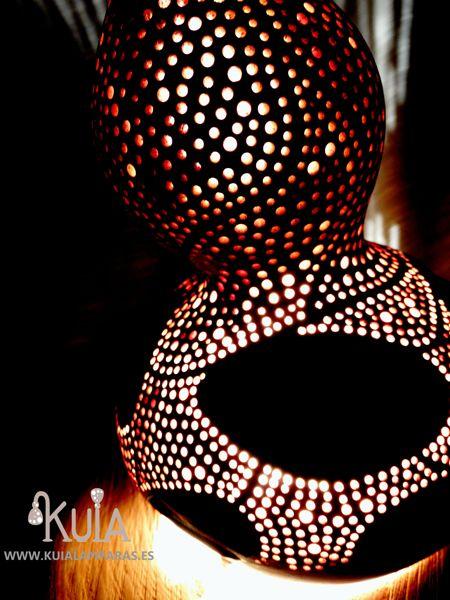 Lámpara decorativa Atena (24)