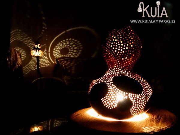 Lámpara decorativa Atena (4)