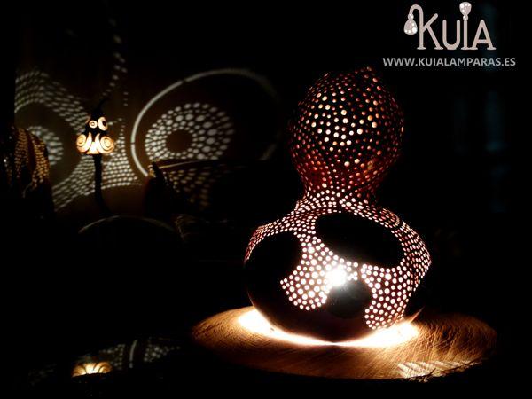 Lámpara decorativa Atena (5)