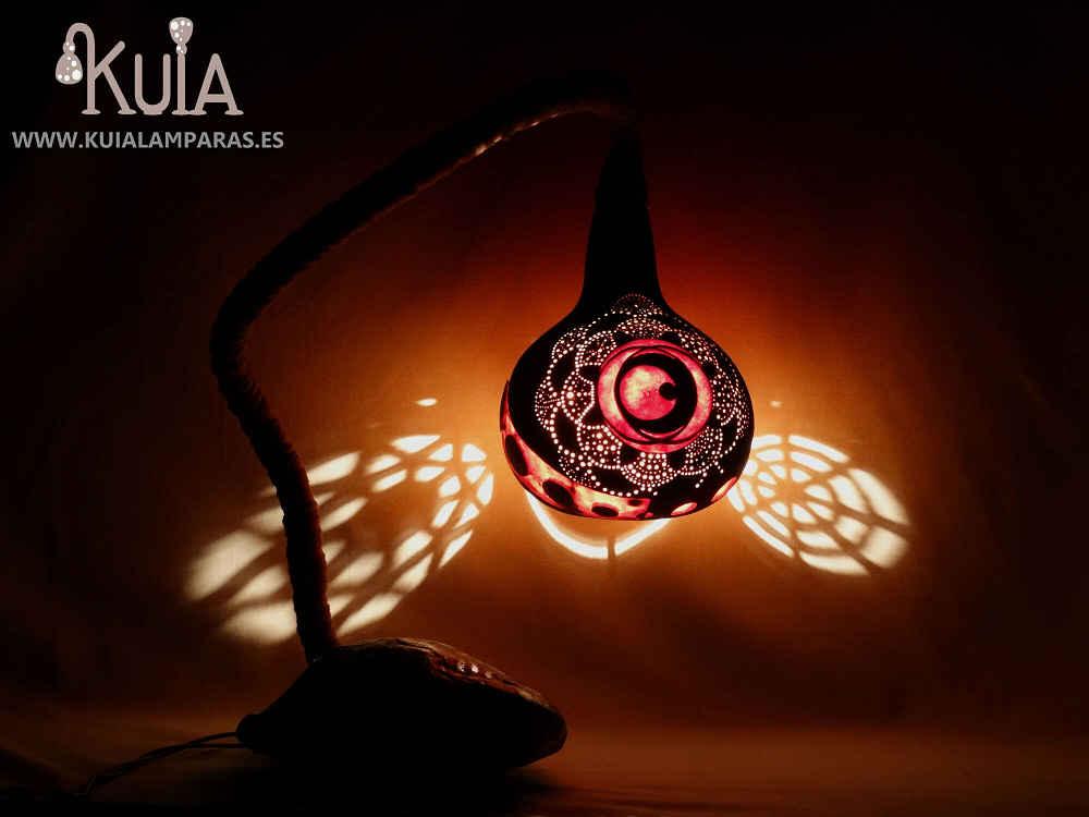 lampara decorativa compass (10)