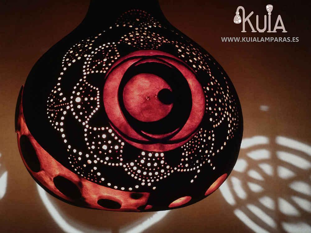 lampara decorativa compass (12)