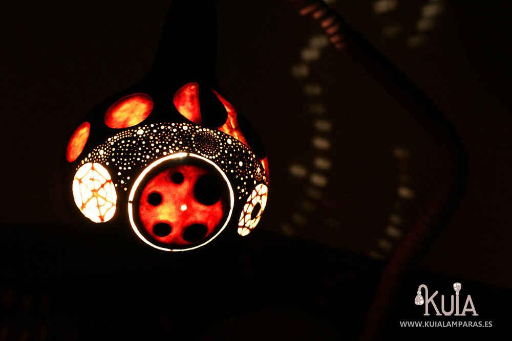 lampara decorativa compass (17)