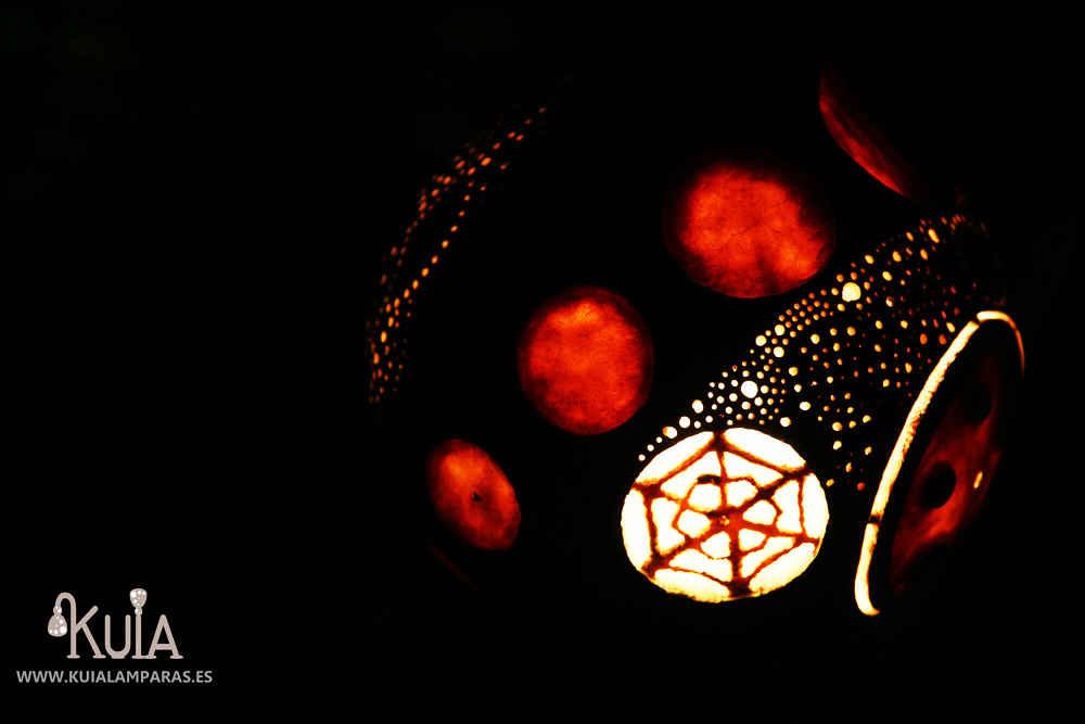 lampara decorativa compass (20)