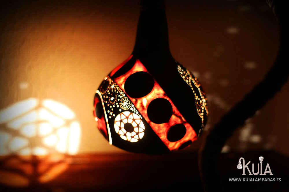 lampara decorativa compass (22)