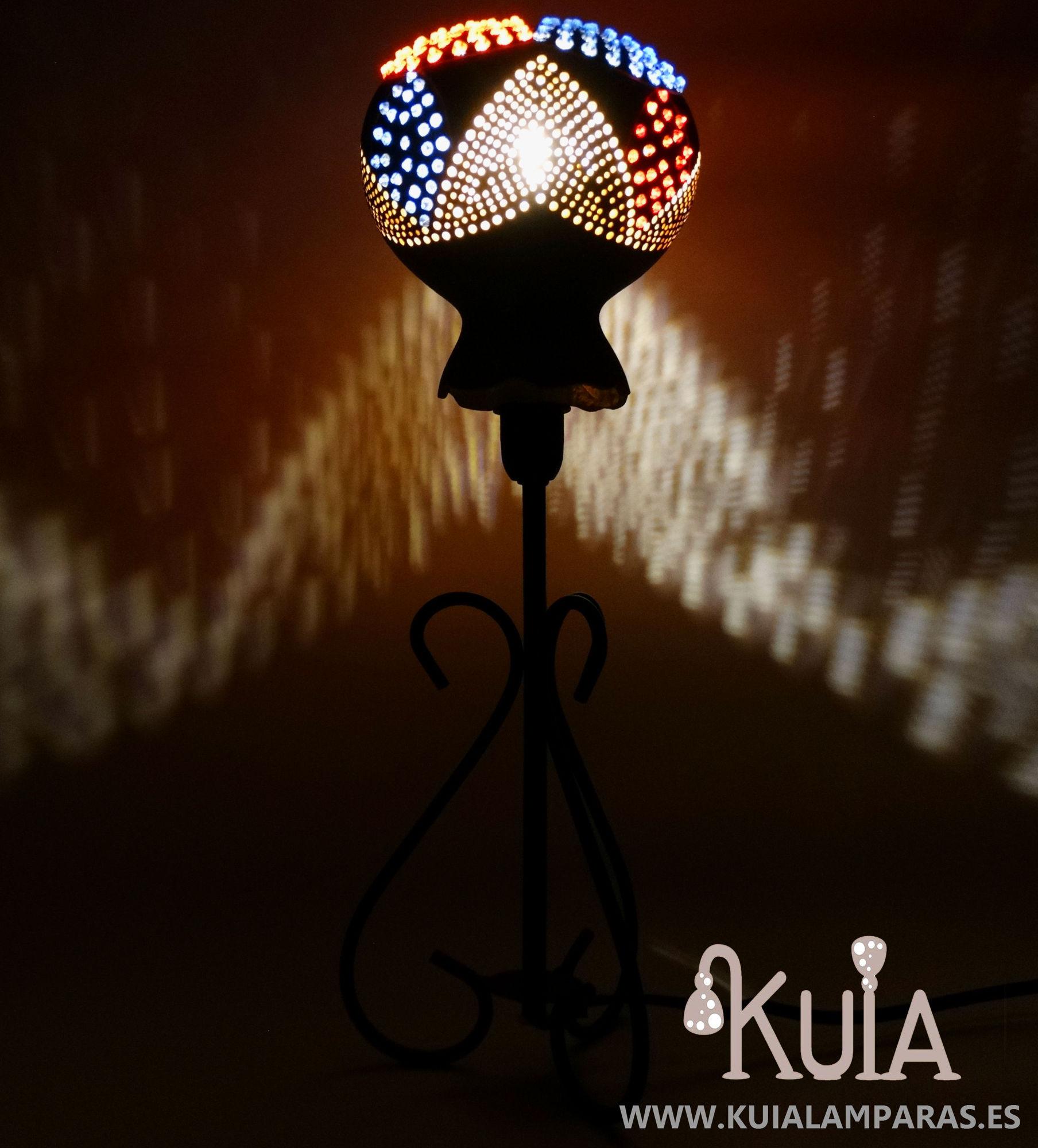 lampara decorativa eros doble (1)