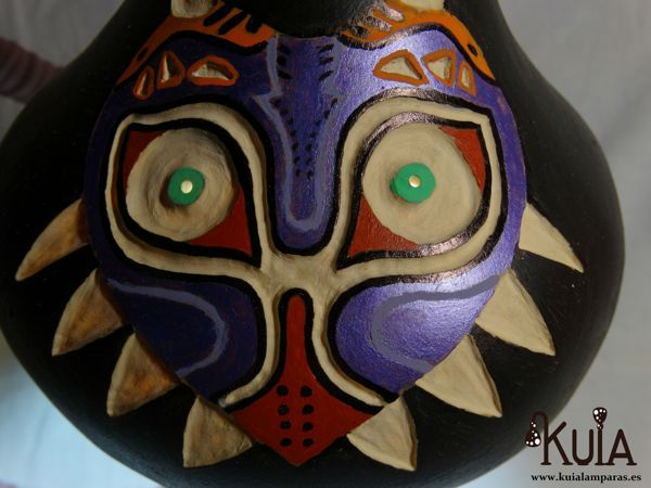 Lampara majora's mask (9)