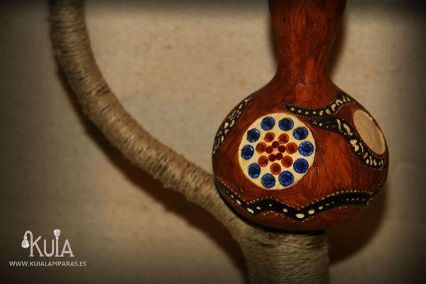 lampara rustica wornmoon (9)