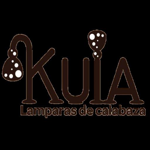 KuiA Lamparas artesanales de Calabaza