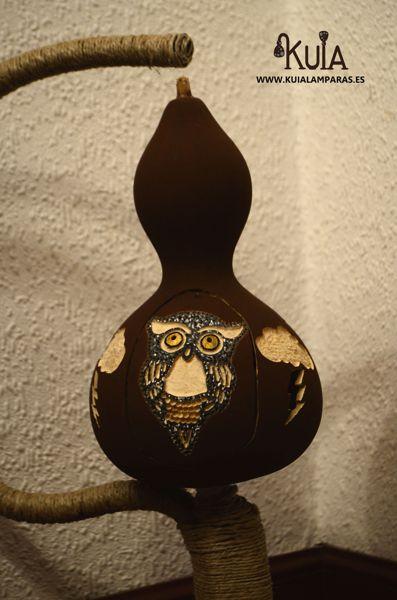 lampara para niños hontzargi