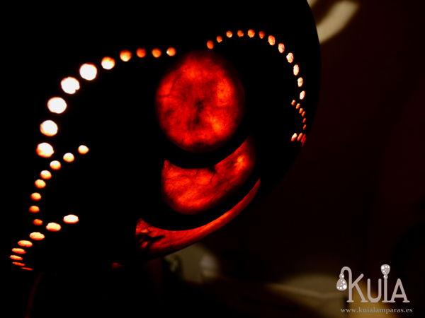 lampara de decoracion static