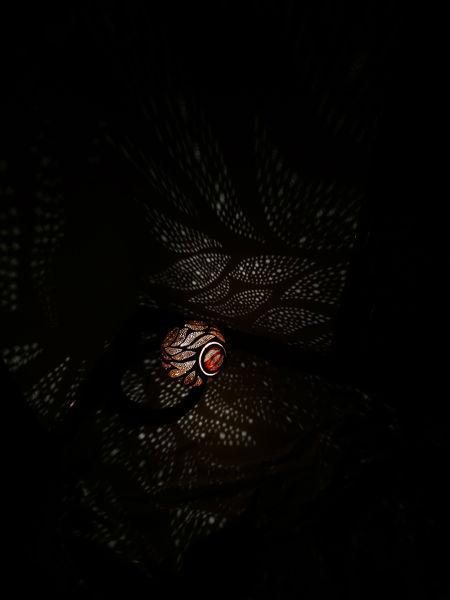 lampara de proyecciones especiales eve
