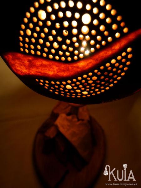 lampara ecologica para bares strom