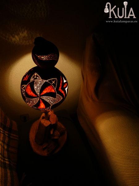 lampara para iluminacion ambiental strom