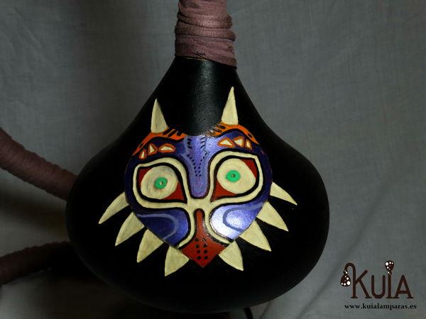lampara freak majoras mask