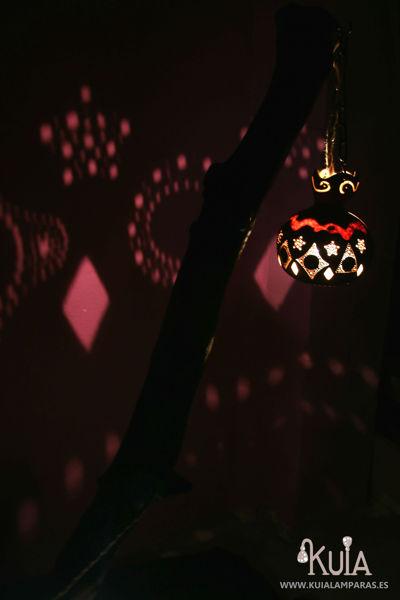 lampara de suelo iluminacion ambiente korua