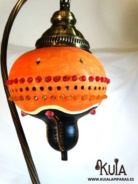 lampara artesanal junus