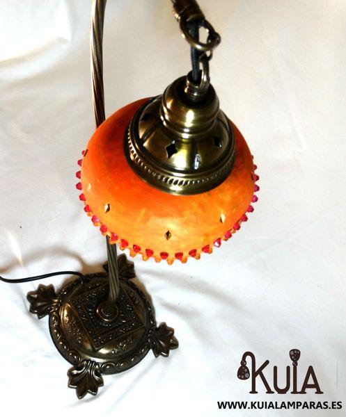 lampara de calabaza turca junus