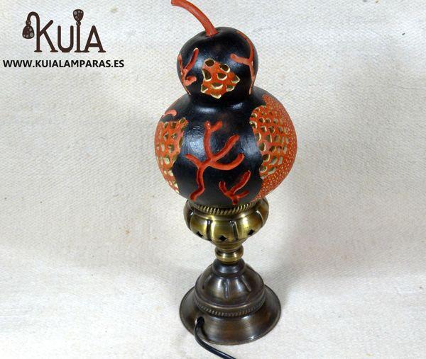 lampara para decoracion turca kabak