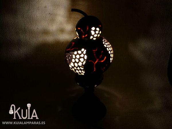 lampara de decoracion de restaurantes kabak