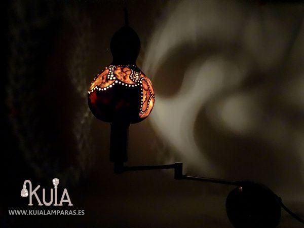 aplique decoracion rustica lauburu2