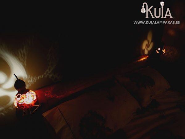 lamparas de pared para cama lauburu2