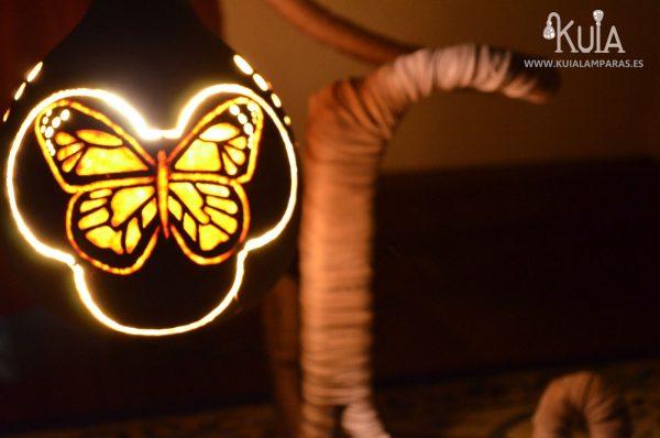 lampara decorativa espectacular pinpilinpauxa