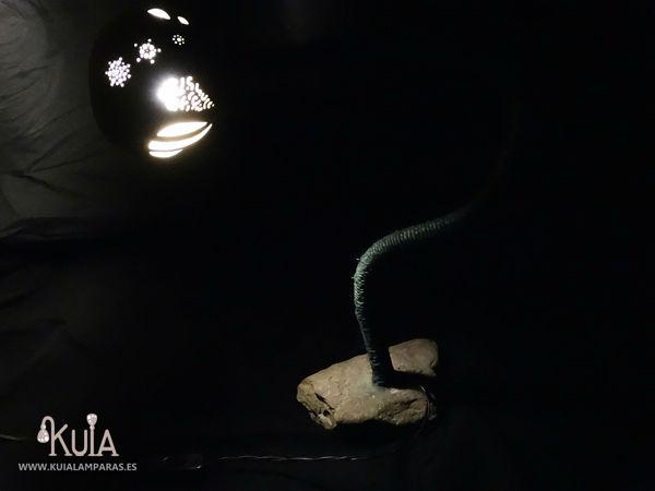 lampara decorativa de interiores florek