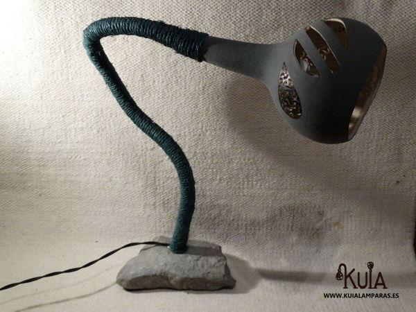 lampara de escritorio de diseño florek