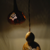 lampara interiores rustico eskeia