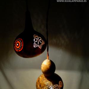 lamparas decoracion ambiental eskeia