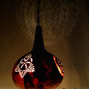lampara decoracion interiores eskeia