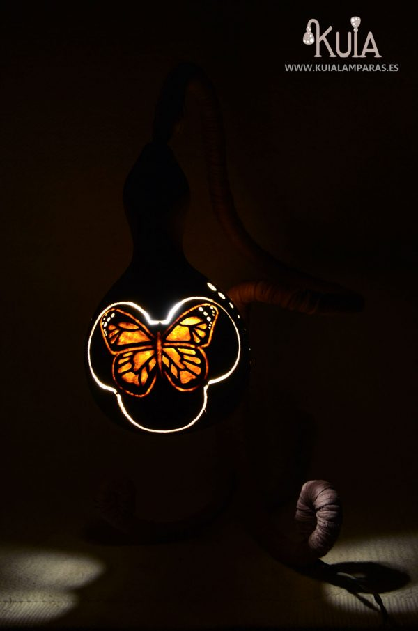 lampara ambiental espectacular pinpilinpauxa