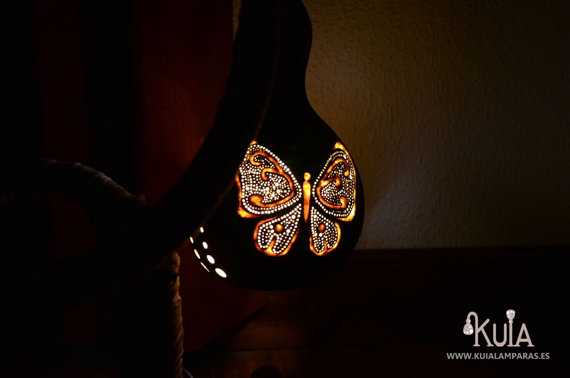 lampara de decoracion de interiores pinpilinpauxa