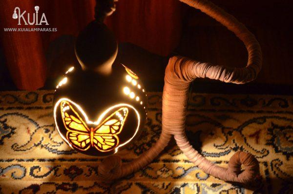 lampara para decorar pinpilinpauxa