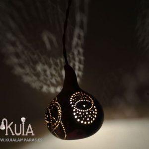 lampara decorativa para restuarante plafono