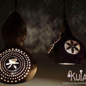 lamparas decoracion unica plafonos