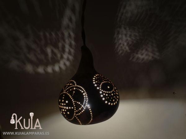 lampara colgante decoracion unica