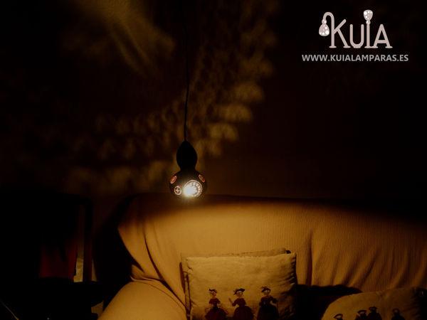 lampara de techo decoracion plafonos