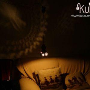 lampara de techo decoracion interiores plafonos