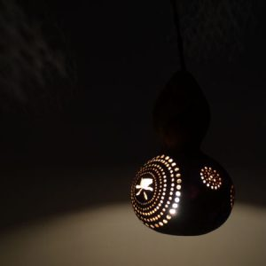 lampara regalo unico plafonos