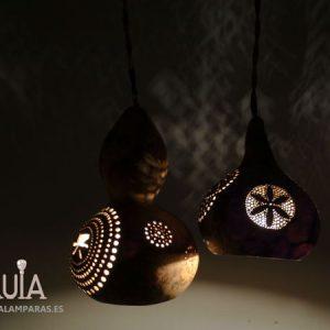lamparas iluminacion ambiente plafonos