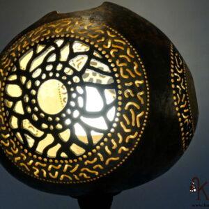 lampara de diseño interiores zur