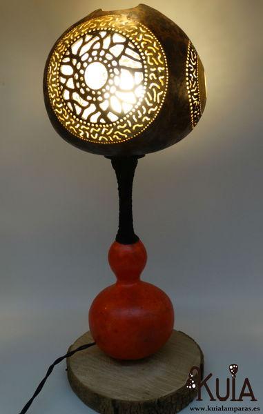 lampara de diseño unica zur